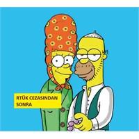 Bu Yıl Simpsons'u Hacca Gönderemedik Mi?