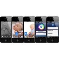 Telefonunuz Bebek Monitörü De Olabilir