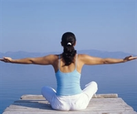 Enerjinizi Meditasyonla Dengeleyin!