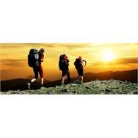2013'ün En İyi Trekking Rotaları