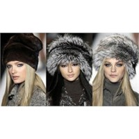 2011 Kış Aksesuar Modası