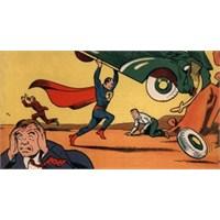 Superman Hareketlendi!