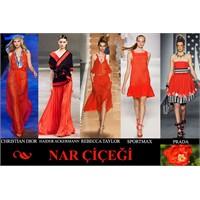2011 İlkbahar-yaz: Sımsıcacık Renklerle İsınıyoruz