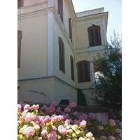 Hünkar Köşkü- Bursa