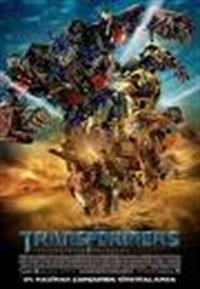 Transformers: Yenilenlerin İntikamı Fragman - Traı