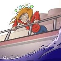 Gemide Mide Bulantısı