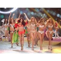 Victoria's Secret Moda Gösterisi 2012