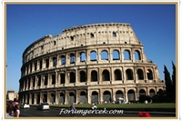Kolezyum / Roma
