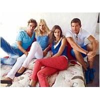 Mavi Jeans Kıyafet Trendleri