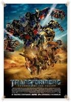 Transformers / Revenge Of The Fallen (2009)