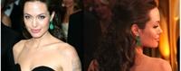 Angelina Jolie'nin Saç Modelleri