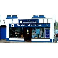 Turizm İnfo Ofisleri Ne İşe Yarar
