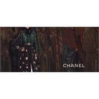Chanel 2013 Pre-fall Koleksiyonu