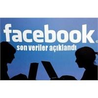 Facebook'un Üye Sayısı