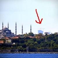 İstanbul'un Silueti Değişiyor Mu?