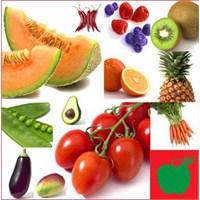 Meyve Ve Sebze Diyeti Astım Atağını Önlüyor