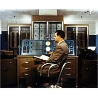 Bilgisayarın Tarihi Ve Gelişimi