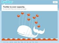 Twitter'da Fail Whale Nedir?