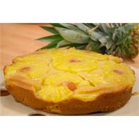 Ananaslı Kek Tarifi Buyrun