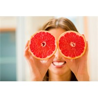 Güçlü Kadın İçin Sağlıklı Beslenme