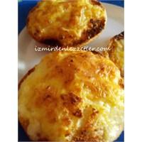 Tombik Yumurtalı Ekmek