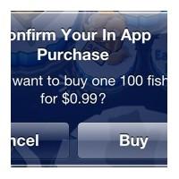 İphoneda Uygulama İçi Satın Alma Özeliğini Kapatma