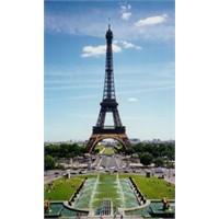 Fransa Ve Paris