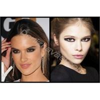 Yılbaşı Makyaj Önerileri #2: Eyeliner'e Kuvvet!
