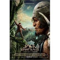 Dev Avcısı Jack The Giant Slayer
