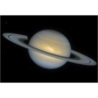 Satürn'den Bu Gece Fotoğrafımız Çekiliyor