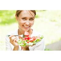 Sınavda Başarı İçin Beslenme Önerileri