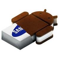 Samsung Cihazlar İçin Android 4.0 Güncellemesi