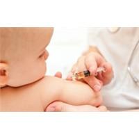 Bebeklerin Aşı Takvimi...