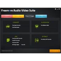 Tüm Video Ve Ses İhtiyaçlariniz İçin Tek Program
