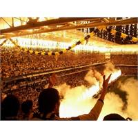 Dünyanın En Büyük 10 Futbol Stadyumu