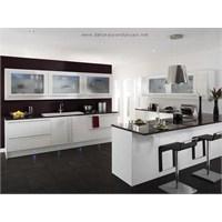 Birbirinden Şık Ve Kullanışlı Mutfak Tasarımları