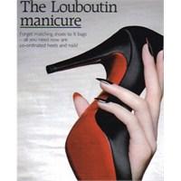 Christian Louboutin Kozmetik Markası Oluyor