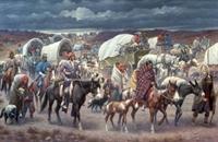 Kızılderili Soykırımı Kronolojisi