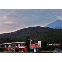 Olympos & Tahtali Dağlari