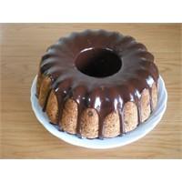 Çikolata Soslu Kek Tarifine Buyrun