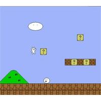 Kedi Mario