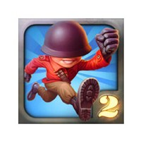 Fieldrunners 2 İphone Tower Defense Oyunu