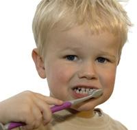 Çocuklarda Diş Fırçalama Ne Zaman Başlamalı