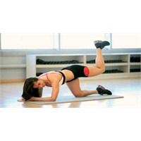 Egzersiz Uygulaması Bize Kilo Aldırır Mı?