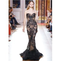 Zuhair Murad Fall/winter 2012 Defilesi
