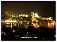 Bodrum Kalesinin Tarihi | Muğla
