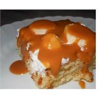 Muzlu- Karamelli Pasta