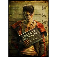 Dmc : Devil May Cry Yeni Seri Yeni Dante