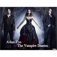 A'dan Z'ye The Vampire Diaries