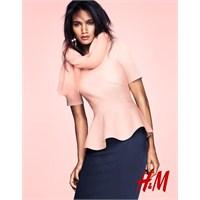 H&m Trend 2012 Sonbahar Lookbook